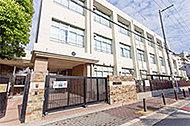 市立榎並小学校 約930m(徒歩12分)