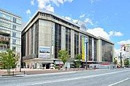山陽百貨店(本館・西館) 約640m(徒歩8分)