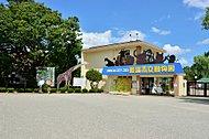 市立動物園 約870m(徒歩11分)