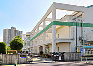 江戸川区立清新第一小学校 約560m(徒歩7分)