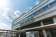 地下鉄西神・山手線「学園都市」駅 約350m(徒歩5分)