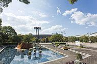 神戸総合運動公園 約1,320m(徒歩17分)