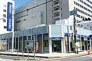 みずほ銀行大津支店 約250m(徒歩4分)
