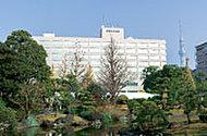 同愛記念病院 約910m(徒歩12分)