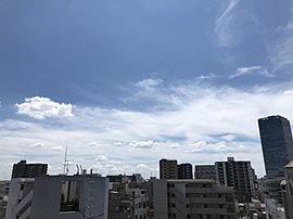 2018年6月撮影(Aタイプ東側)