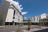 総合病院南生協病院 約2,070m(車4分)