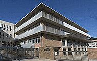 市立生駒中学校 約860m(徒歩11分)