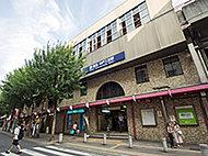 阪急「神戸三宮」駅 約1,230m(徒歩16分)