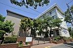 区立西一之江小学校(約590m/徒歩8分)
