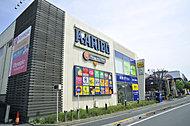 パサージオ 西新井 約1,040m(徒歩13分)