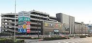 マーケットスクエア川崎イースト 徒歩5分/約380m