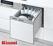 洗浄工程前にスチーム洗浄で汚れを浮かせ、手洗いでは不可能な約80℃の高温で洗浄するので衛生的です。