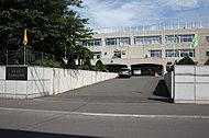 大谷地東小学校 約80m(徒歩1分)