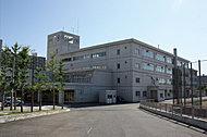 厚別南中学校 約720m(徒歩9分)