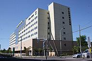 札幌徳洲会病院 約1,100m(徒歩14分)