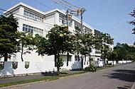 札幌市立中の島中学校 約810m(徒歩11分)