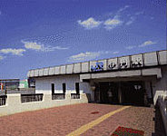 「伊丹」駅 約680m(徒歩9分)