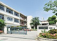 市立香櫨園小学校 約830m(徒歩11分)