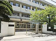 市立浜脇中学校 約410m(徒歩6分)