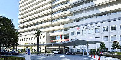 大阪赤十字病院 約790m(徒歩10分)