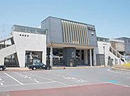 JR西小倉駅 約1,140m(徒歩15分)