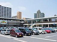 スピナマート大手町店 約660m(徒歩9分)