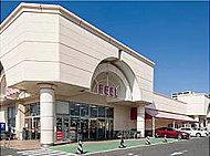 フィール フードメッセトヨタ店 約2,180m(車4分)