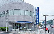 みずほ銀行向ヶ丘支店 約230m(徒歩3分)