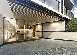 目指したのは、流行にとらわれず、自分の価値観で本質を見極める方々のためのステージ。「The Smart Quality」のコンセプトのもと、そんな美意識に適う新しい質にこだわった建築デザインを追求しました。