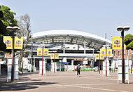 阪神本線「甲子園」駅 約960m(徒歩12分)