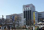 ららぽーと甲子園 約910m(徒歩12分)