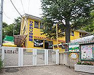 ひまわり幼稚園 約520m(徒歩7分)