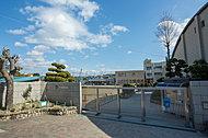 市立春日小学校 約540m(徒歩7分)