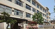 区立大森第七中学校 約860m(徒歩11分)