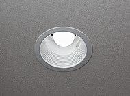 住戸内は、省エネルギー性に配慮したLED照明を採用しています。