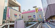 LABI 品川大井町店(デジタル館) 約500m(徒歩7分)