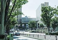 大井町駅前中央通り 約290m(徒歩4分)