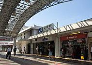JR「山科」駅 約1,820m(徒歩23分)