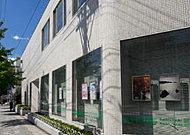 京都銀行山科中央支店 約1,110m(徒歩14分)