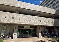 山科区総合庁舎 約1,080m(徒歩14分)