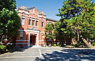 京都大学 約530m(徒歩7分)