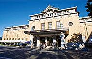 京都市美術館 約990m(徒歩13分)