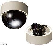エントランスホールやエレベーターなどには、モニタリング機能付きの防犯カメラを設置。