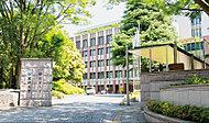 筑波大学 東京キャンパス文京校舎 約710m(徒歩9分)