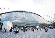東京ドーム 約1,310m(徒歩17分)