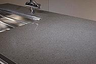 吸引力を高め、汚れが染み込まない高品位ホーローの整流板付。頑固な油汚れもさっと拭くだけできれいに。取り外して表も裏も丸洗いできます。