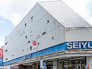 巣鴨地蔵通り商店街 約630m(徒歩8分)