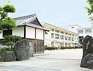 篠山小学校 約600m(徒歩8分)