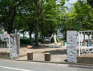 旭町第二公園 約80m(徒歩1分)