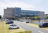 熊本市東区役所  約840m(徒歩11分)